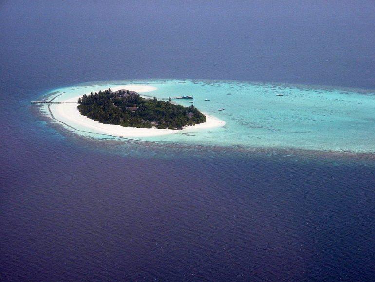 Malediven Insel kaufen