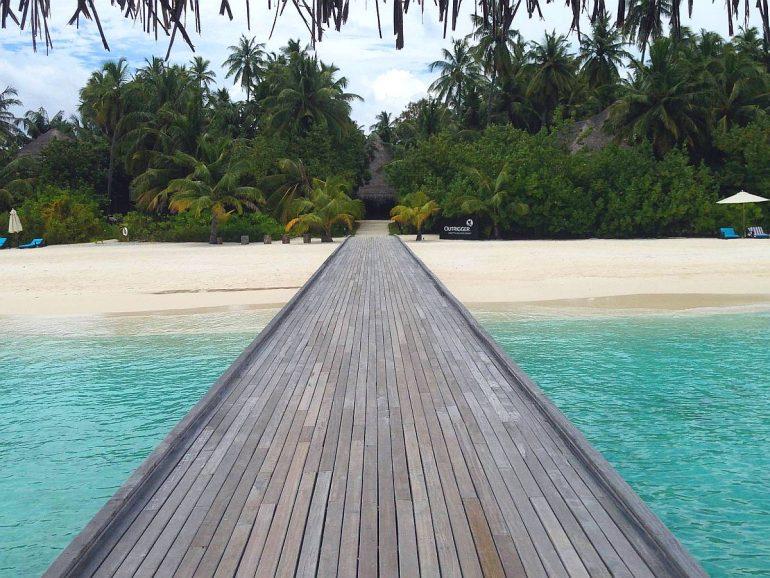Resort oder Guesthouse - Wohin auf den Malediven