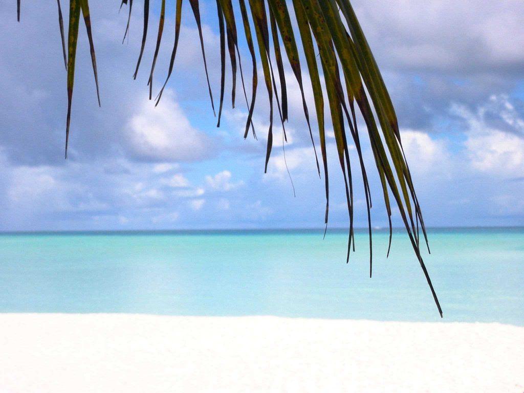 2-Der-schönste-Malediven-Strand