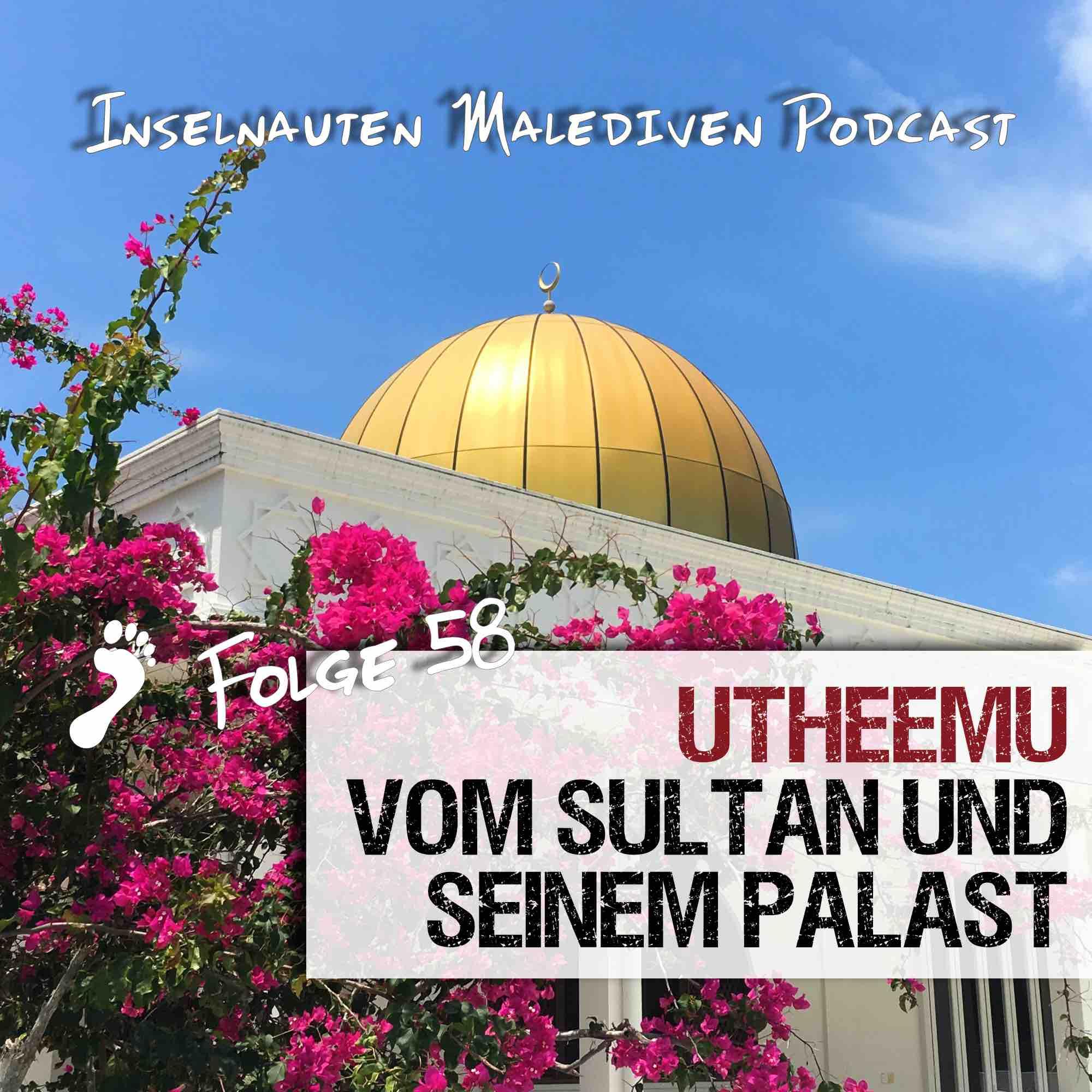 Malediven Utheemu Reisebericht