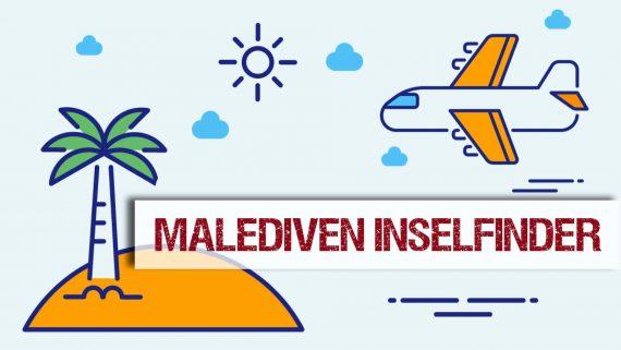 Finde mit uns Deine Malediven Urlaubs Insel