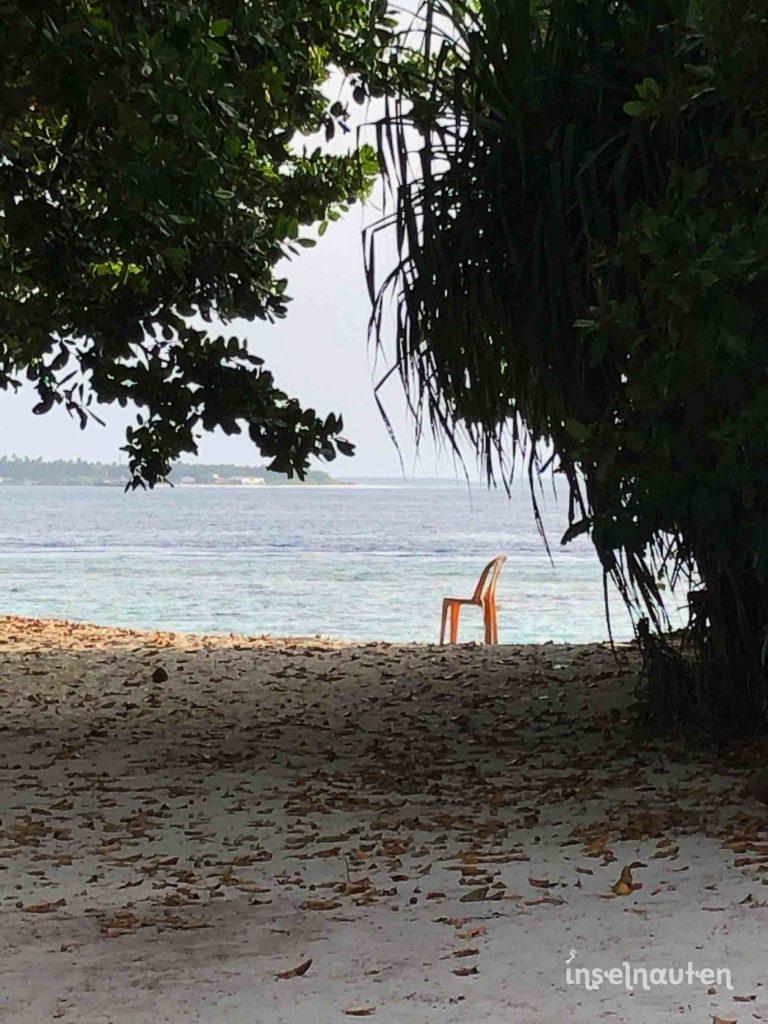 Kihaadhoo Baa Atoll