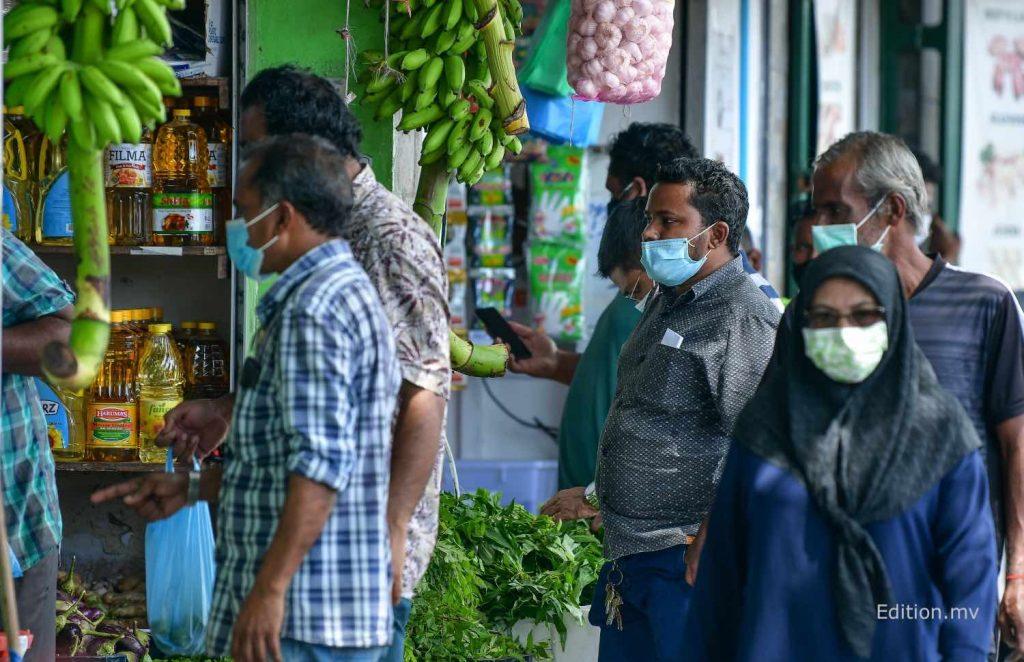 Malediven COVID19